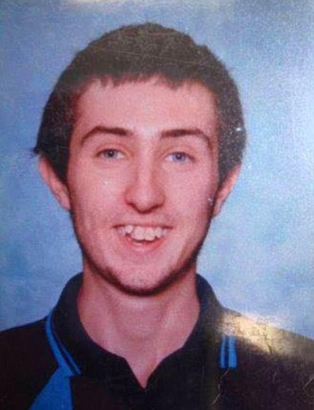 Ailesi, Pajich için kayıp ihbarında bulununca telefonda son konuştuğu kişinin Lenon olduğunu ortaya çıkardı polisler.