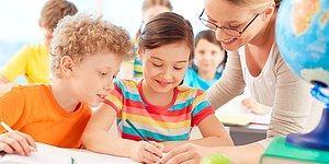 Тест: Способны ли вы пройти школьный тест для третьего класса?
