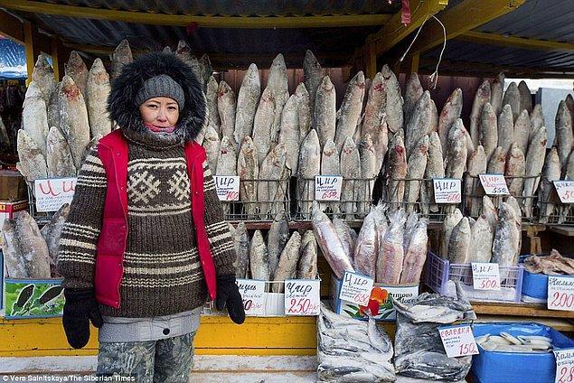 Bol bol balık tüketilen bu coğrafyada yaşıyorsanız derin dondurucuya da ihtiyacınız yok.