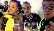 Не прокатило: мужчину арестовали в аэропорту за то, что он надел слишком много одежды