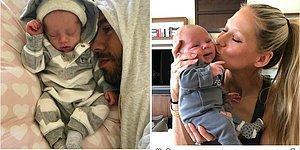 Анна Курникова и Энрике Иглесиас поделились первыми фото близнецов: Поклонники растаяли от умиления