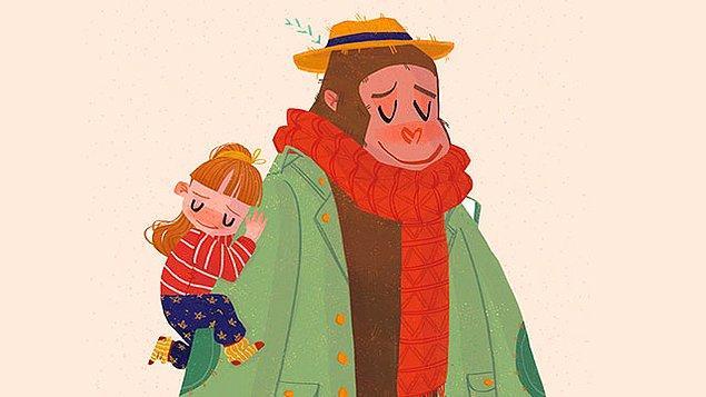 6. Akbank Sanat Çocuk Tiyatrosu: Goril