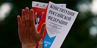 Вы не можете называть себя гражданином России, если не пройдёте этот тест на знание Конституции РФ на 10/10