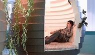 """19 фотографий из офиса """"мечты"""" Google в Цюрихе, после которых вы можете возненавидеть свою работу :)"""