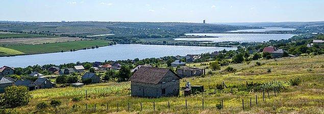 10. Moldova