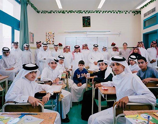 15. Katar