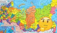 Всего 10% россиян могут справиться с этим географическим тестом