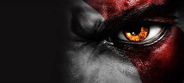 God of War Serisi - PlayStation