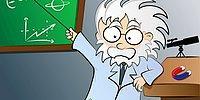 Только 1 из 500 взрослых проходит этот элементарный тест по физике на 10/10!