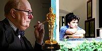 Всем киноманам сюда: Объявлены номинанты на Оскар 2018