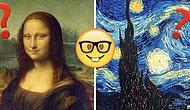 Тест: Только истинный эрудит сможет угадать, где хранятся эти 8 шедевров мирового искусства