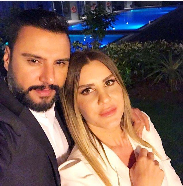 8. Alişan & Eda Erol