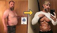 Отец троих детей сбросил 37 кг всего за 180 дней и достиг потрясающих результатов