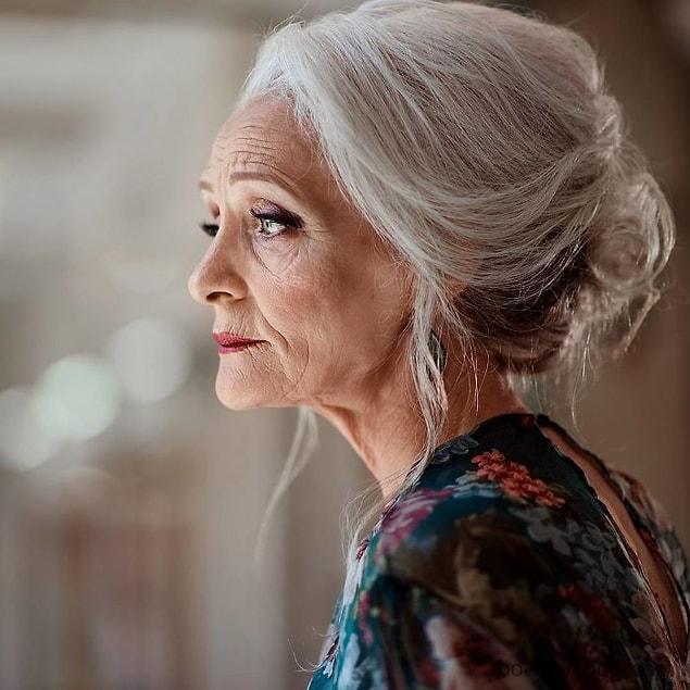 Картинки женщин старшего возраста