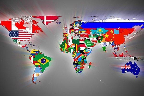 Тест: Ваше IQ 155 или выше, если вы знаете, в каких странах разговаривают на этих языках