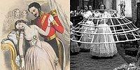 7 случаев в истории, когда людей убила их же одежда