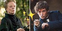 Тест: Какая магическая профессия у вас могла бы быть в мире Гарри Поттера?