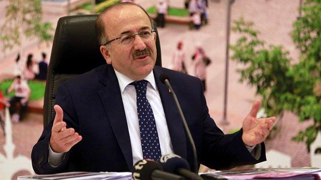 Belediye Başkanı Gümrükçüoğlu'nun konuya ilişkin açıklaması şu şekilde 👇