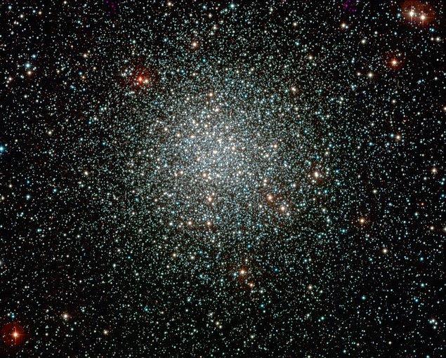 2. Bir buket yıldız...