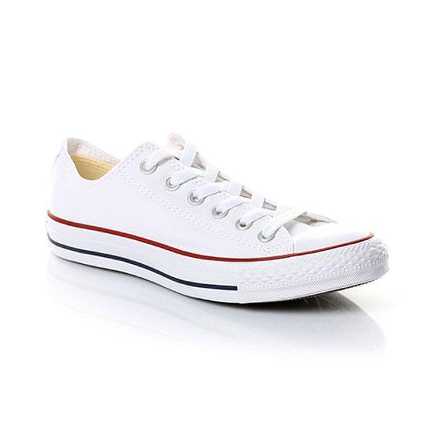 All Star Beyaz Sneaker