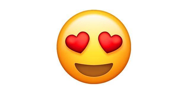 'Ya seni yerim' emojisi!