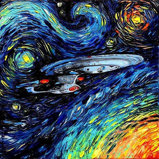 20. Star Trek