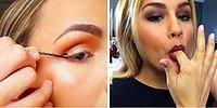 15 лайфхаков для макияжа, которые спасут девушек, начинающих краситься, от грандиозного провала
