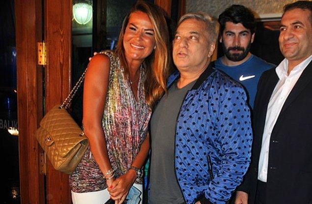 2. Özlem Yıldız & Mehmet Ali Erbil