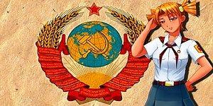 Только человек, родившийся в СССР, сможет без труда пройти этот тест на 10 из 10! (Часть 2)