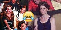 15 фото с американских горок, которые буквально заставят вас смеяться до потери пульса