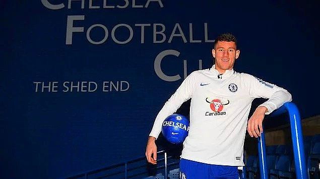 10. Ross Barkley: 16.9 Milyon Euro (Everton ➡ Chelsea)