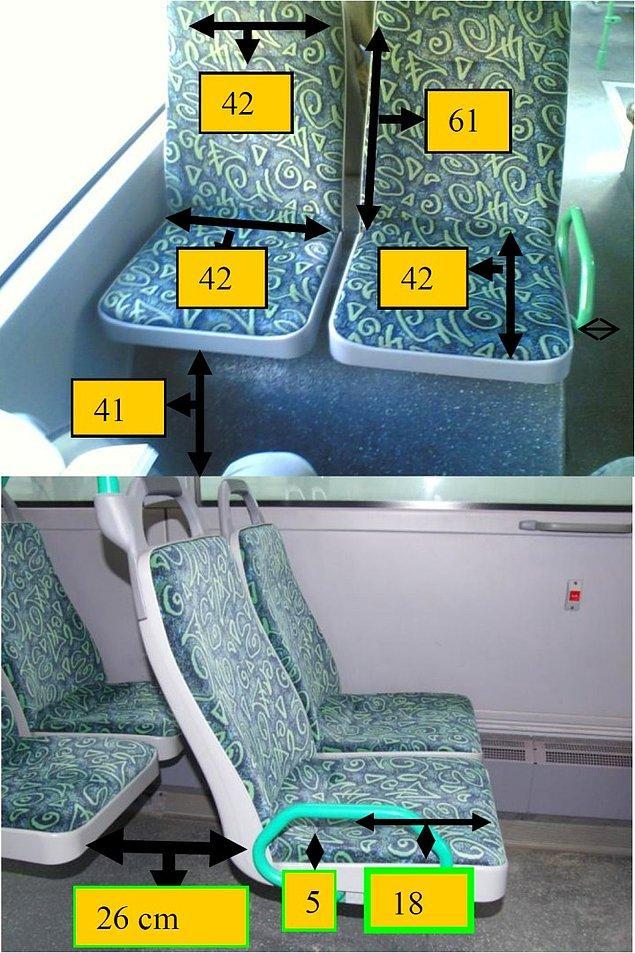 1. Ufak tefek hesapların insanları olarak otobüste bile koltuk seçmekten kendimizi alamıyoruz bazen. Gerek çıkar meselesi, gerek bacak boyu meselesi, gerekse bazı ruhsal sıkıntılarla otobüste her bir koltuğun bizler için anlamı farklı olabiliyor...