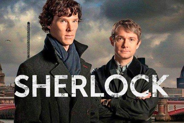Тест: «Шерлок» или «Игра престолов»? Угадай 8/8 культовых сериалов по кадру из заставки