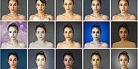 Тест: В какой стране вы могли бы быть эталоном женской красоты?