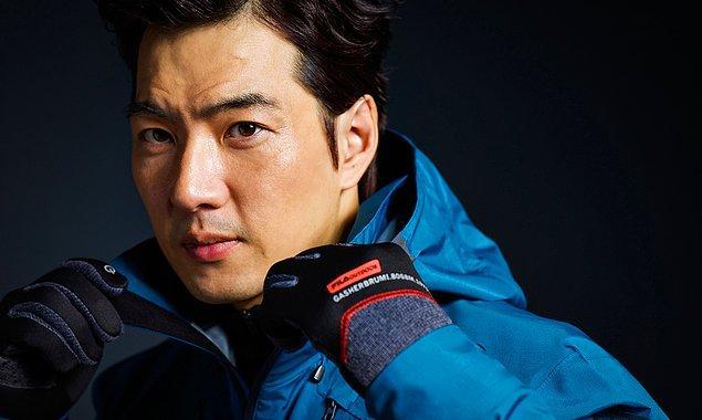 Işığı ile göz kamaştıran, Kore'nin en başarılı aktörlerinden biri o!