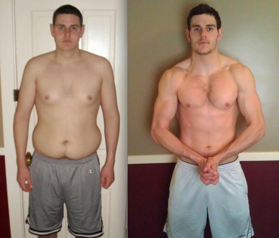 Для мужчин похудеть отзывы