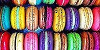 Тест: Какой ты французский десерт?