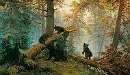 20 картин Ивана Ивановича Шишкина, которые выглядят почти как фотографии