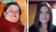 Минутка мотивации: 20 фотографий людей, которые смогли похудеть до неузнаваемости
