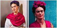 """""""Фрида была новатором не только в искусстве, но и в любви"""", - любовник Фриды, Николас Мурай"""