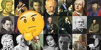 Сможете ли вы угадать, кому на самом деле принадлежат эти 10 известных цитат?