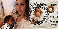Сыну Джессики Альбы всего 1 месяц, но он уже крадет сердца ее подписчиков