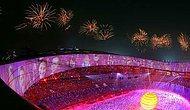 15 самых крутых моментов в истории церемоний открытия Олимпийских игр