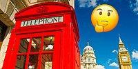 Если вы не пройдёте этот тест, то вам лучше никогда в жизни не ехать в Лондон!