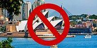 Студентка чуть не завалила предмет, потому что преподаватель заявила, что Австралия – это не страна