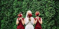 8 причин выбрать нескольких подружек невесты вместо одной-единственной свидетельницы