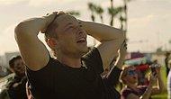 Benzersiz Görüntüler: Falcon Heavy Roketinin Fırlatıldığı Anlarda Elon Musk