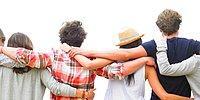 Если вы и ваш друг пройдёте этот тест, то ваша дружба действительно настоящая!