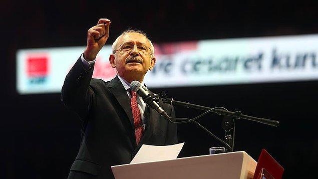 Geçtiğimiz hafta yapılan 36. Olağan Kurultay'ın ardından CHP'nin yeni Merkez Yürütme Kurulu (MYK) belli oldu.