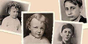 Если вы узнаете этих русских правителей по детским фото, то можете считать себя уникальным человеком